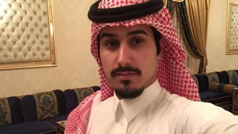 Petrol station explosion hero in Saudi loses family to fire
