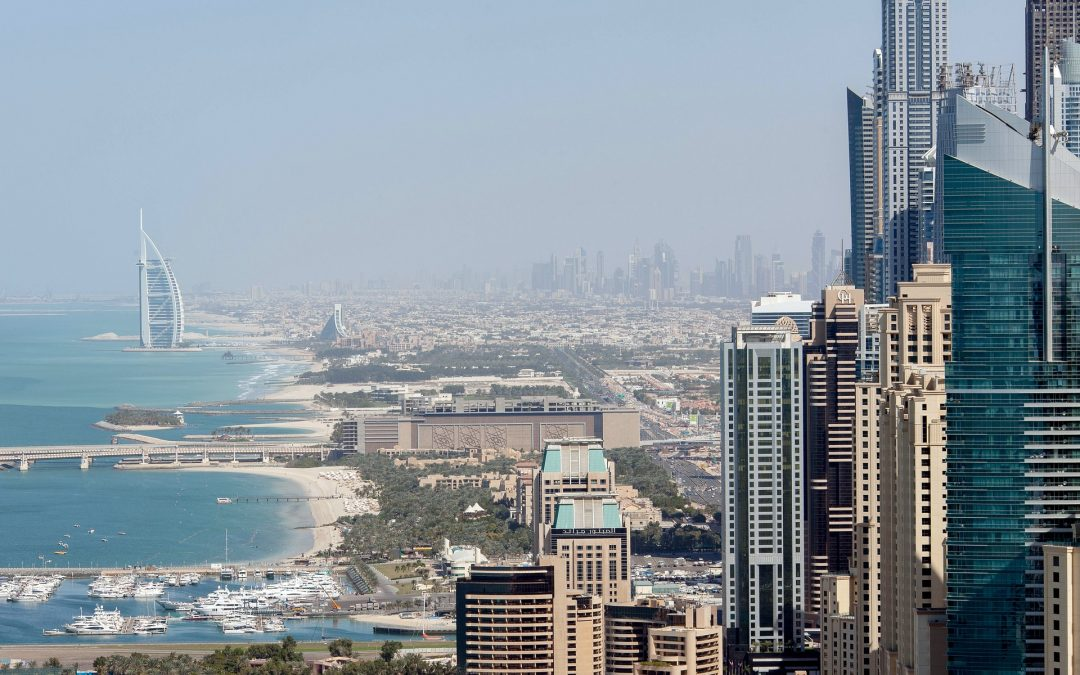 Dubai ranked 23rd most attractive city in the world