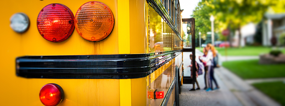 Asian kid trapped in school bus, assaulted by driver