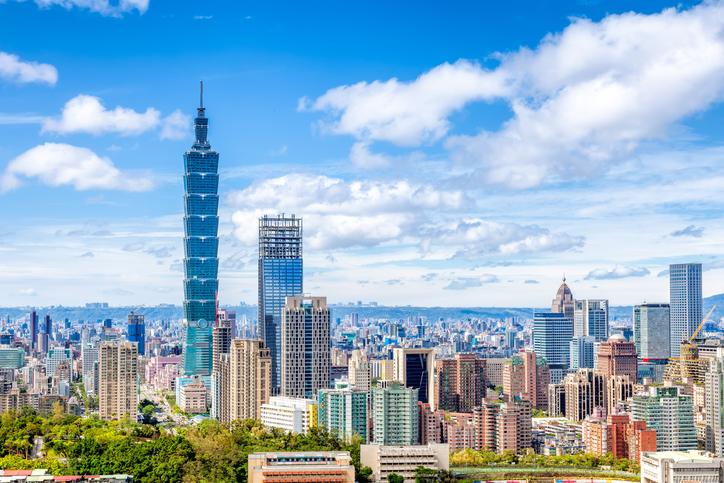Taiwan extends visa-free treatment for Filipinos for another year