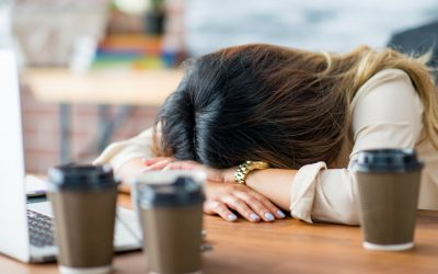 DOH: Top 12 tips to fight stress