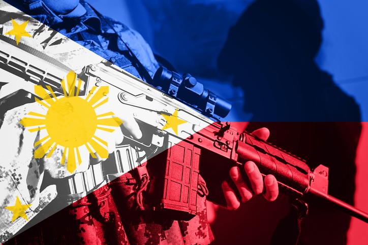 13 Maute fighters, alleged financier killed—AFP