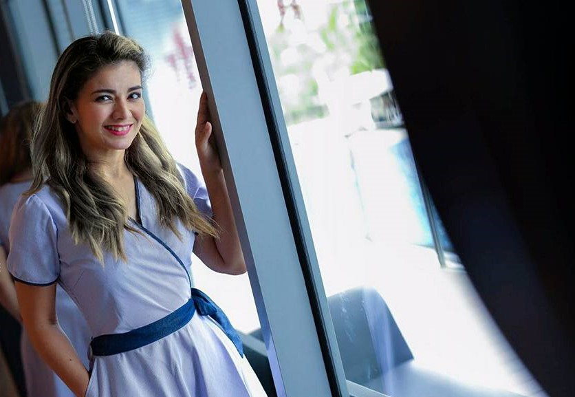 Celebrities ask prayers for Isabel Granada