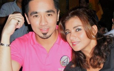 Isabel Granada endured symptoms long before falling into coma, ex-husband reveals