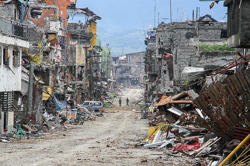 Duterte bares new terrorism plot to attack in Mindanao