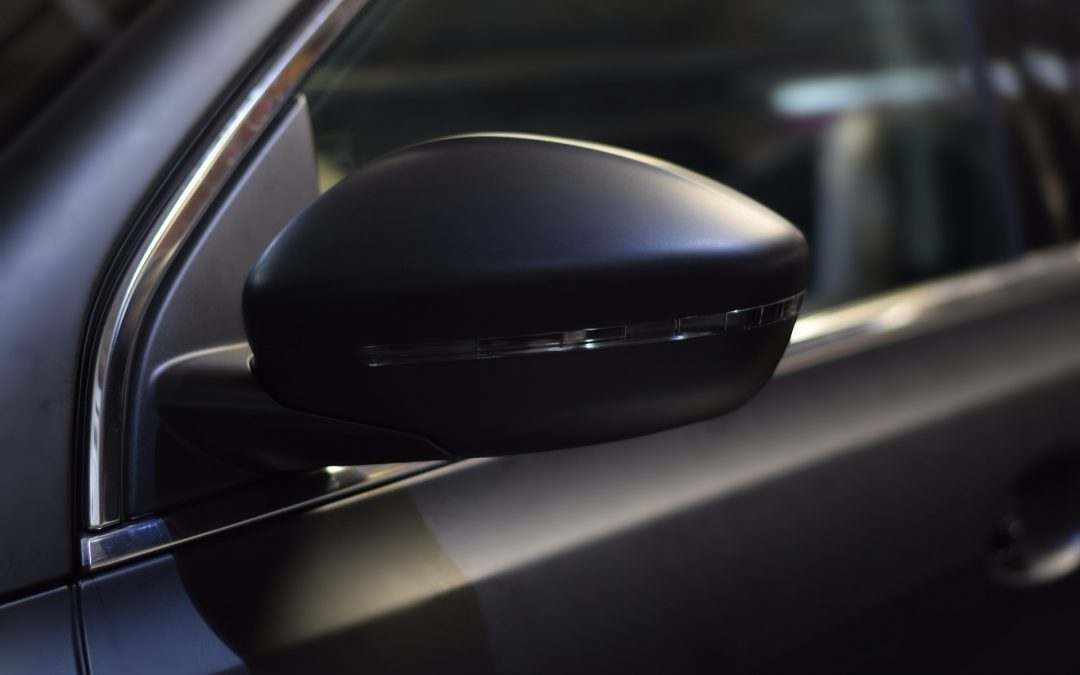 Get your car windows tinted and pay Dh1,500 fine
