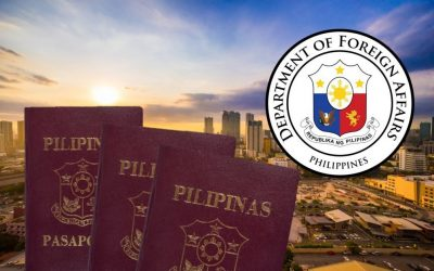 DFA: Expect delays in passport release due to 'systems upgrade'