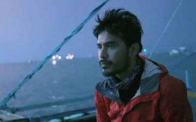 WATCH: Atom Araullo's documentary trailer is out