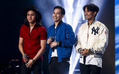 X-Factor's Six Chair Challenge: Did our Filipino hopefuls make it through?