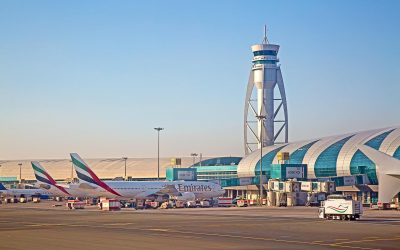 Man jailed for using brother's passport at Dubai Airport