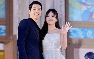 Celebrities to attend Song-Song wedding on Oct. 31