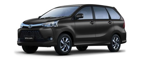 Toyota Releases New Avanza Veloz In Ph The Filipino Times