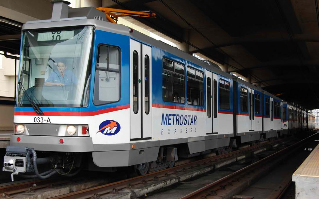 9 Aquino cabinet men charged over MRT-3 maintenance deal