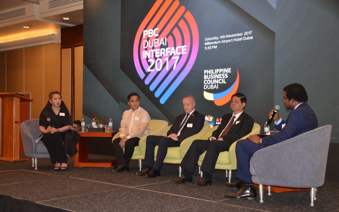 PH – Dubai bilateral trade exceeded $680 million last year