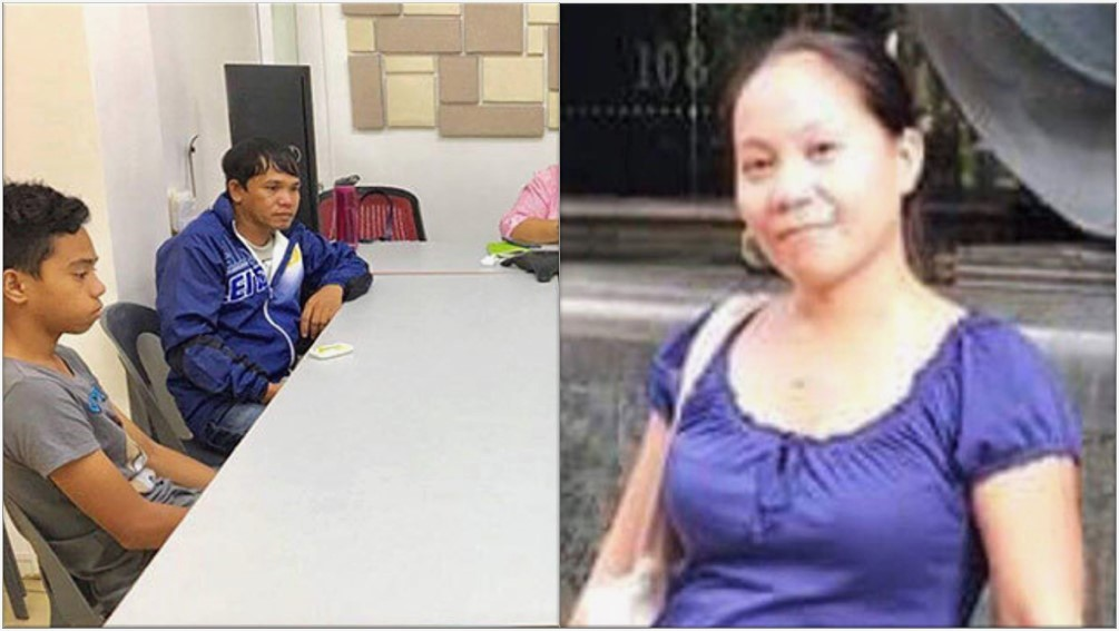 Family of OFW who was hit by van in HK races against time