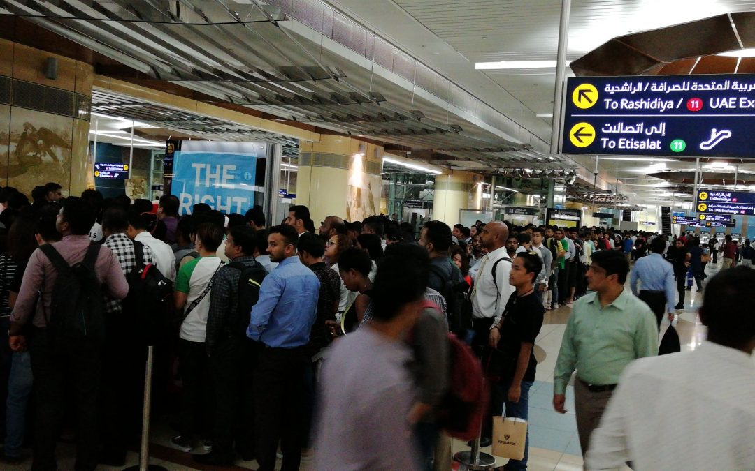OFWs in UAE hail new metro timings
