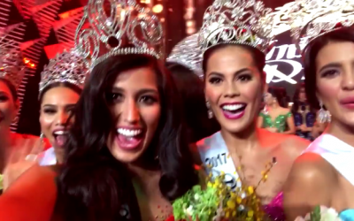 WATCH: Miss Universe releases introduction video of PH's Rachel Peters