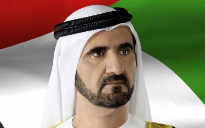 Mohammed bin Rashid gives 5 department heads deadline to boost staff satisfaction