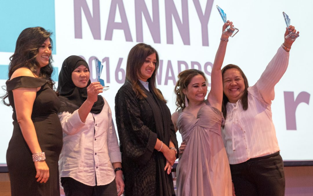 4 out of 10 nannies in UAE don't tell their families they are housemaids – survey