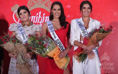 Reigning Bb Pilipinas queens hoping for PH's winning streak