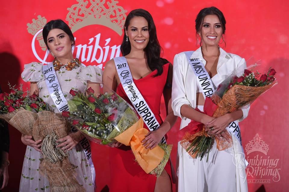 Reigning Bb Pilipinas queens hoping for PH's winning streak