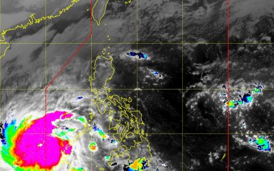 123 reported deaths, 160 missing from typhoon 'Vinta'
