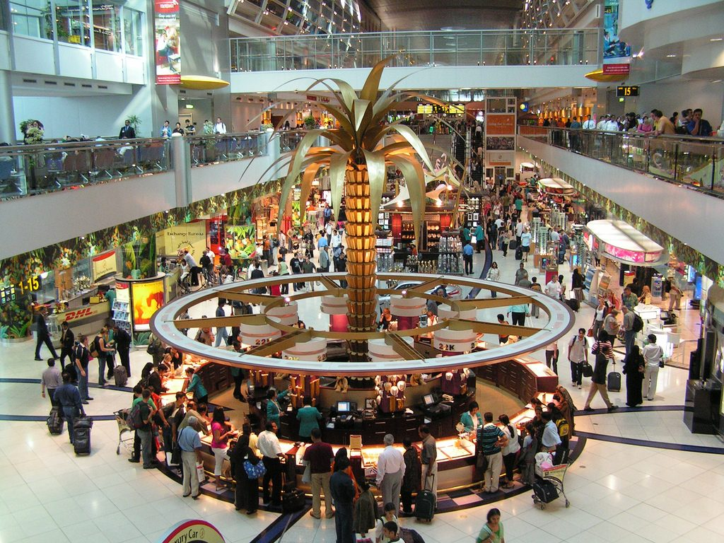 Dubai Duty Free Celebrates 34th Anniversary With 25 Discount The