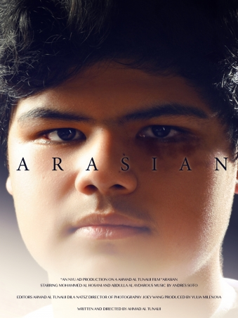 Racism explored in Ahmad Al Tunaiji's film 'Arasian'
