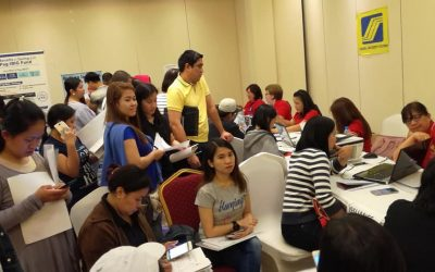 Hundreds of OFWs provided services during embassy's Al Ain outreach mission
