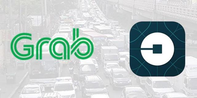 Suspected Uber, Grab cars thieves nabbed in Manila