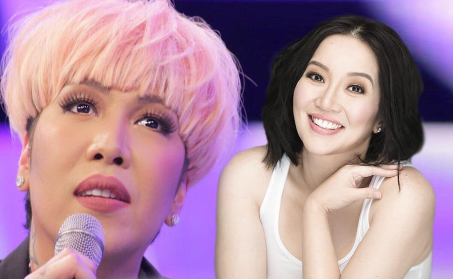 Kris Aquino turned down offer to be with Vice Ganda in a movie?