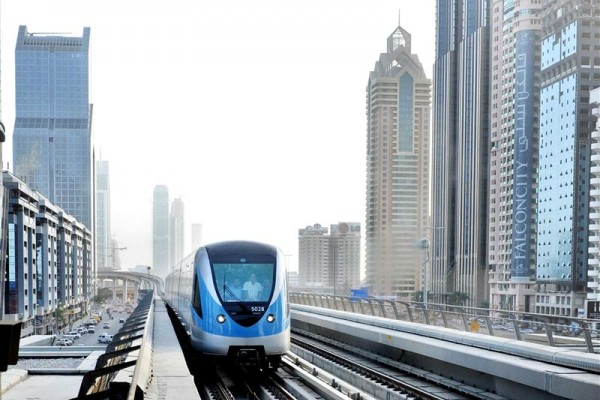 Dubai transport modes timings for UAE National Day released