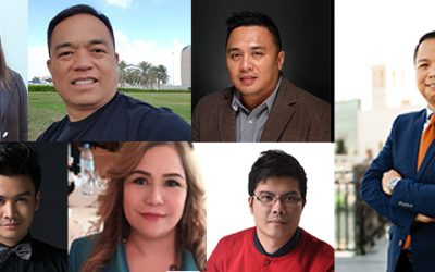 First Christmas mo sa UAE? Get tips from these guys!