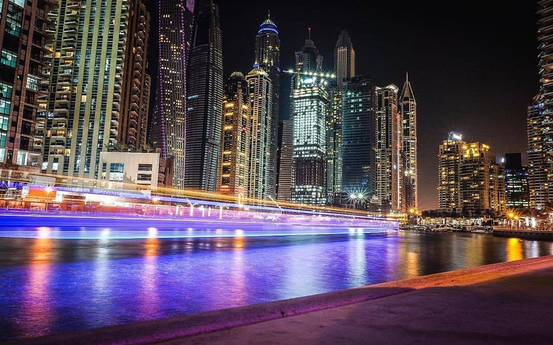 THROUGH THE LENS. Glimpses of the UAE and beyond