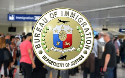 Bureau of Immigration deports 46 Chinese wanted for cyber crimes