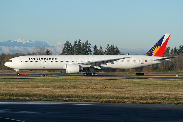 PAL's powerful Boeing 777-300ER to fly soon