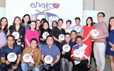 GMA programs, personalities honored by Anak TV anew
