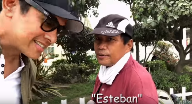 WATCH: Gary V surprises people with random act of kindness