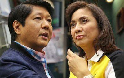 Robredo to Marcos: 'Ilang panalo pa ba ang kailangan?'