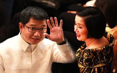 "Kris Aquino: ""Herbert cancelled our wedding over the phone"""