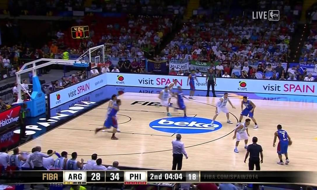 FIBA World Cup host to be decided on Dec. 9