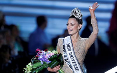 Miss Universe 2017, other bets to visit PH