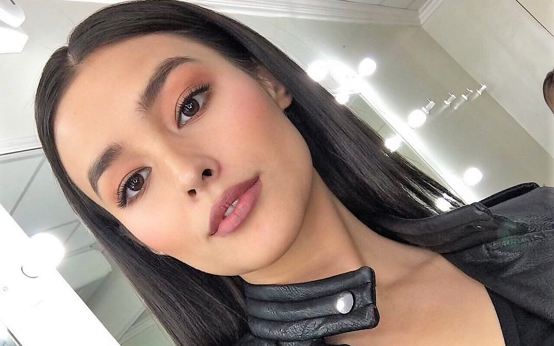 Liza Soberano hailed as world's 'Most Beautiful Face' for 2017