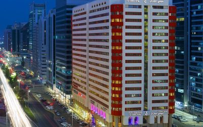 Pinoys comprise a sizeable 'feeder market' for Abu Dhabi's business hotels