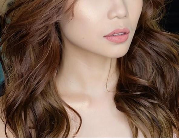 "Netizens ask Pinay actress: ""Nagparetoke ka ba?"""