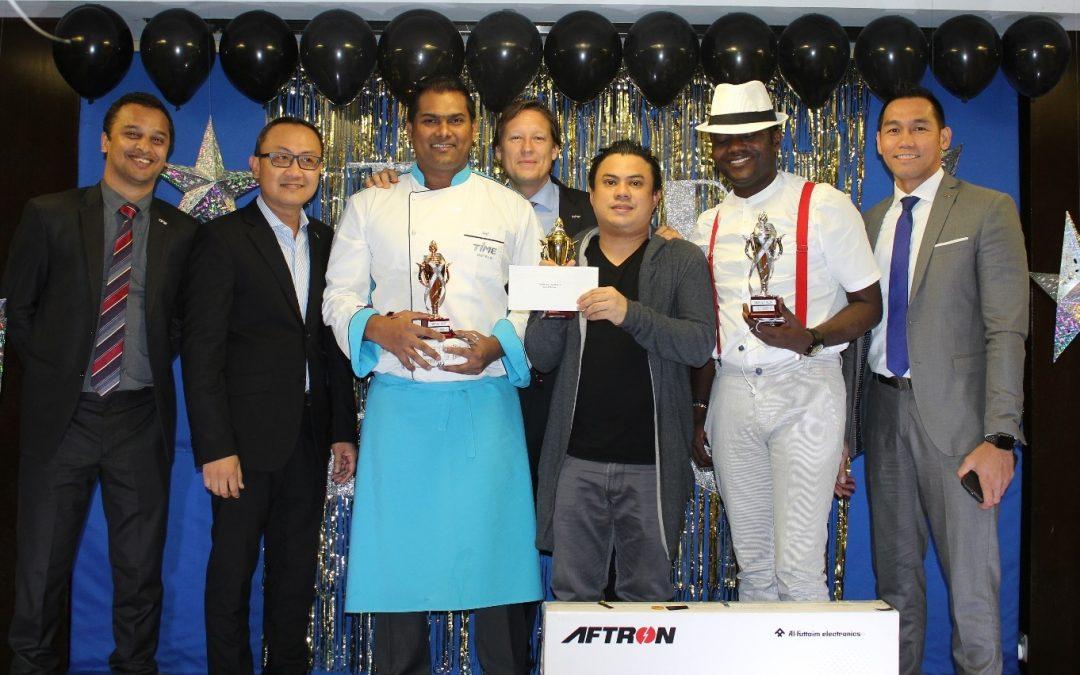 Pinoy laundry attendant wins Freddie Mercury tribute singing contest