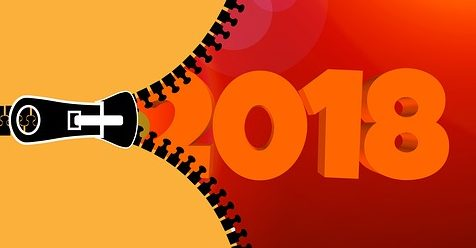 9 New Year's resolution for adults