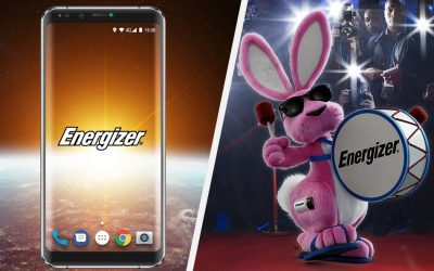 Energizer launches Android phone with battery life that can last up to 16 days
