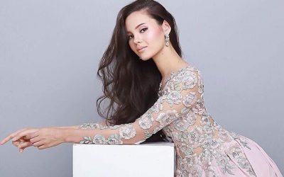 Catriona Gray wants to be next Miss Universe Philippines