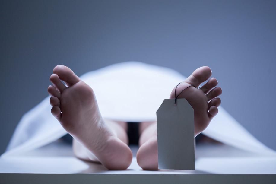 Body of dead man found in Ajman beach